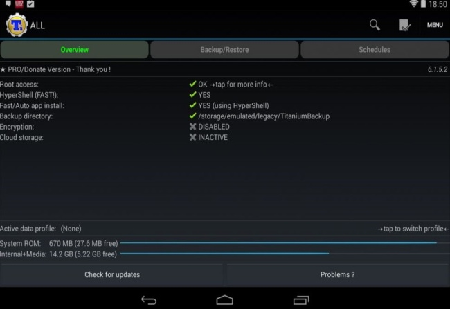 mejores aplicaciones para backup