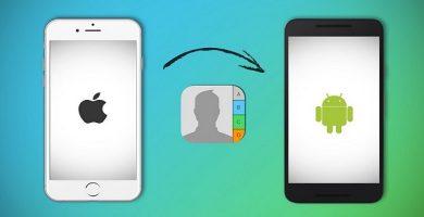como-pasar-tus-contactos-de-iphone-a-android