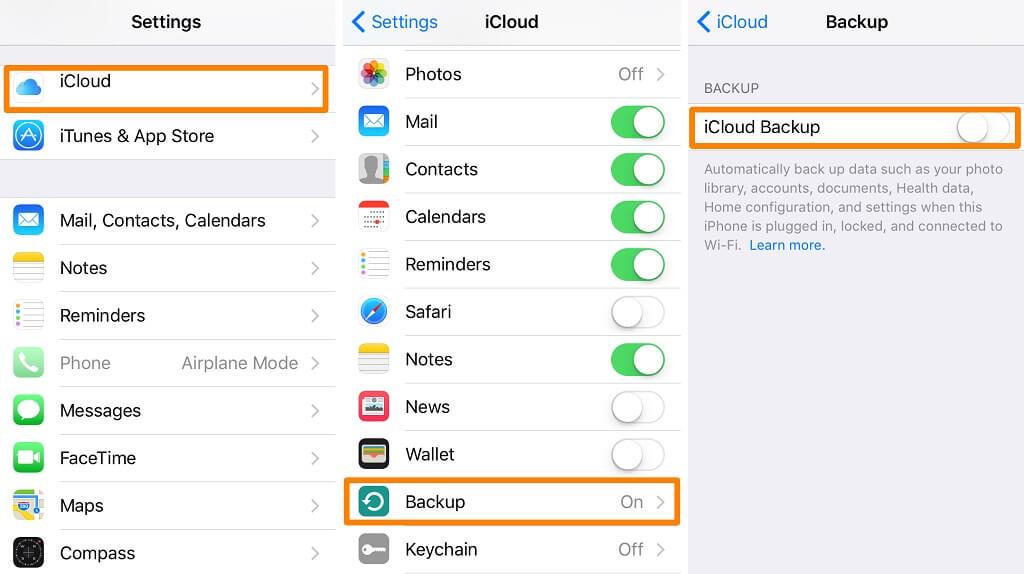 recuperar-imagenes-iCloud-backup