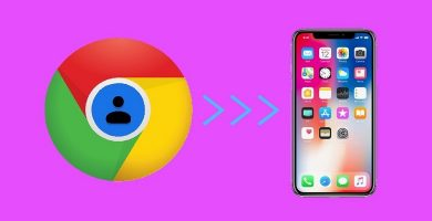 sincronizar contactos iCloud y Google