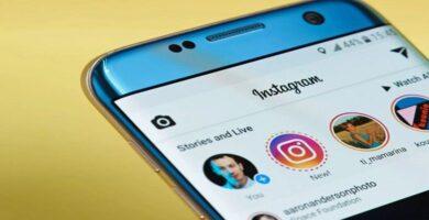 como compartir publicaciones desde el feed de instagram a mis historias