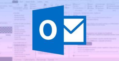recuperar contactos Outlook